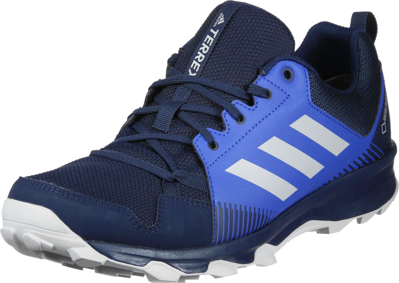 adidas TERREX TraceRocker GTX Chaussures de trail Homme, navygreyblue